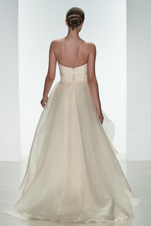 Dresses.akerpub.com | Amsale  vestido de novia