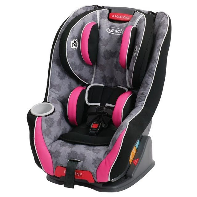 Size4Me 65 Convertible Car Seat Fiona 311005395 | Car Seats | Baby ...