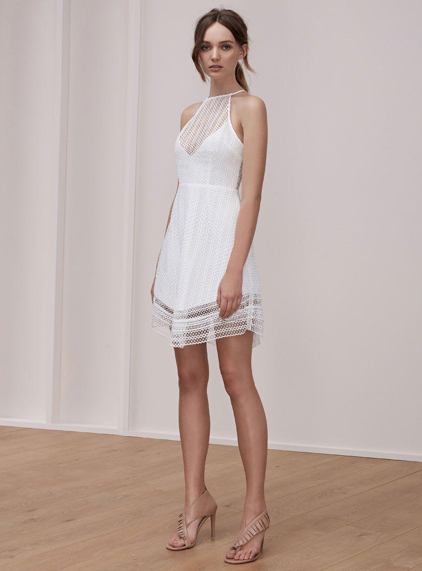 Night Lace Dresses