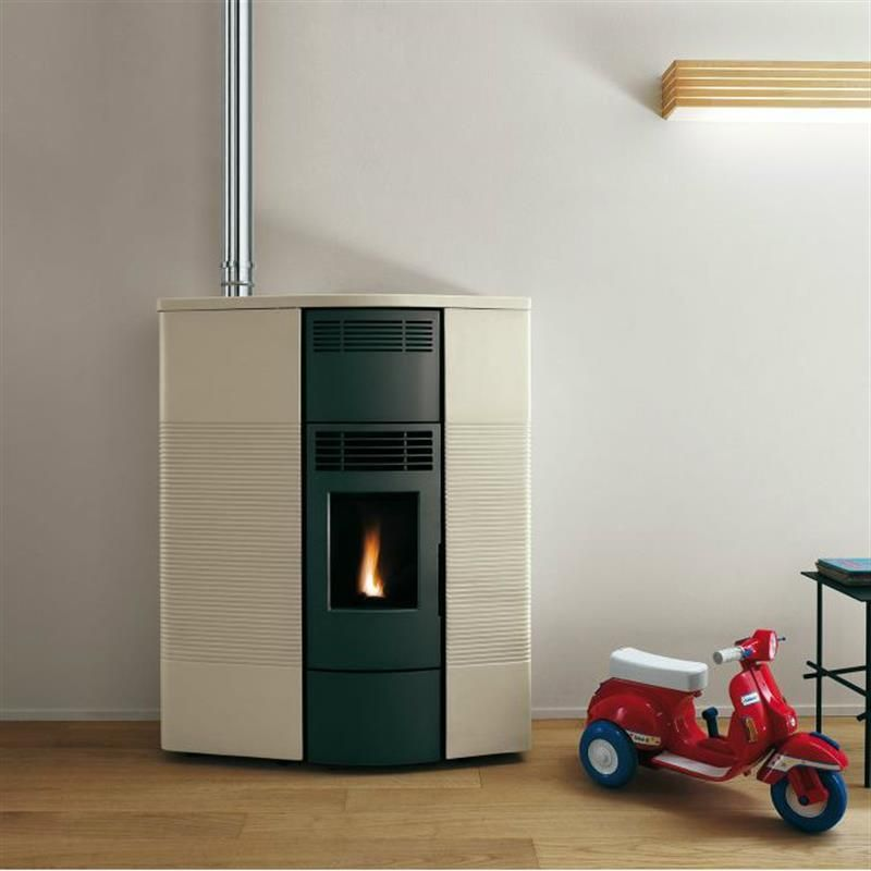 palazzetti Slimmy wood #Wood #Pellet #Stove. For more information ...