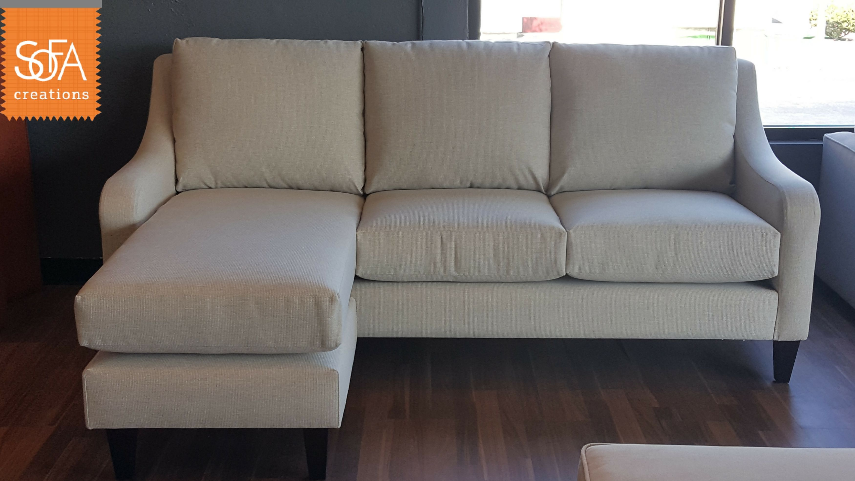 Dayton Sofa With Moveable Chaise In Keen Railroad Sofa Creations Now Offers  Stain Resistant Fabrics! Now You Can Customize Your Sofa And Sectional In  An ...