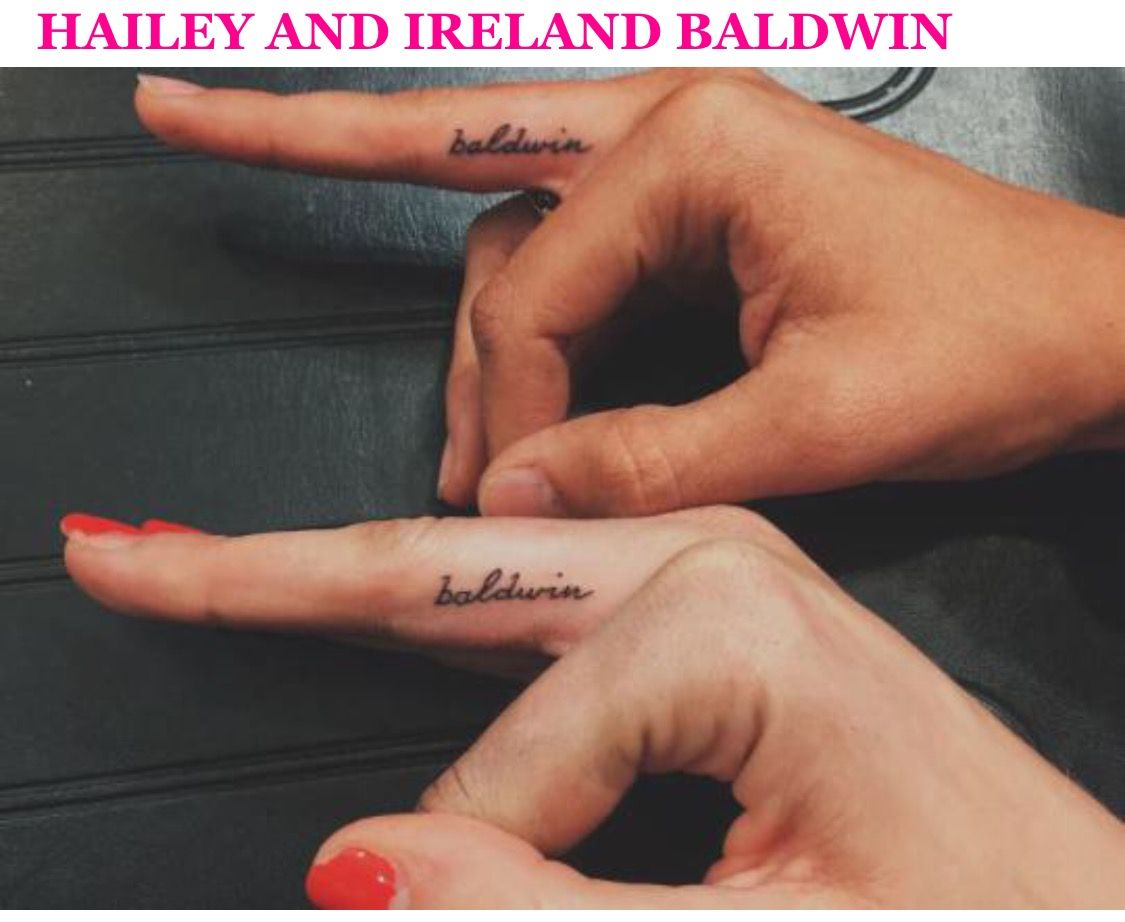 How Long Do Finger Tattoos Last – Faded and Blurred Fingers pics
