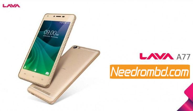 Lava A77 S103 Android 7.0 Firmware (With images ...