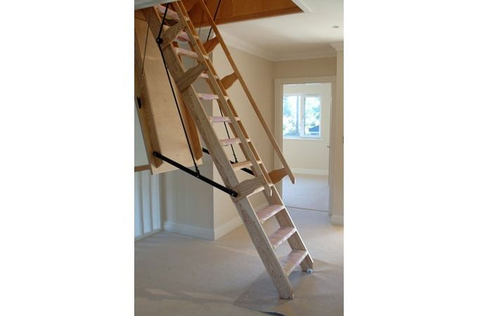 Attic Stairs Pull Down Ladder Loft Pull Down Stair Rough Opening Attic Stairs Pull Down Attic Flooring Attic Storage