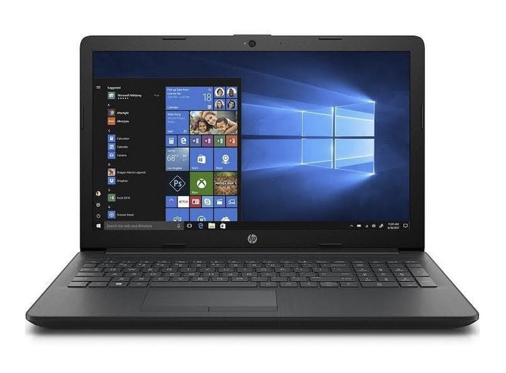 Hp Laptop Notebook Model 15 R110dx 750gb Intel I5 6gb Memory In Great Condition Hp Hp Laptop 17 Inch Laptop Intel Core