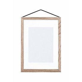 Rahmen Frame Eiche (Din A5)
