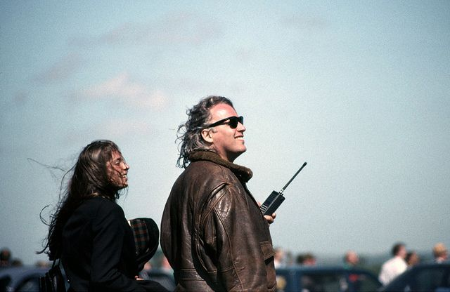 David Gilmour, Wroughton, 8 July 1990 | Flickr – Condivisione di foto!
