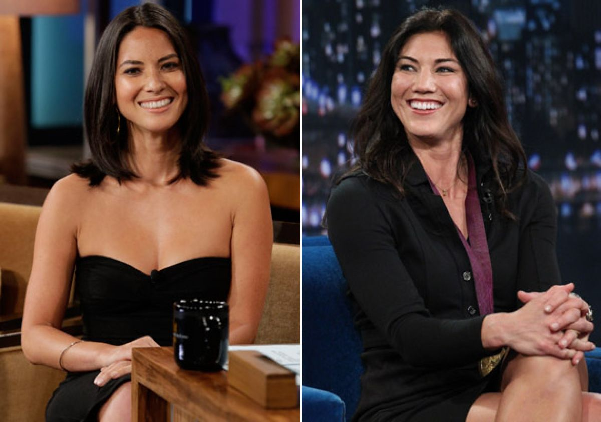 Celebrity Hope Solo naked (85 foto and video), Topless, Sideboobs, Instagram, in bikini 2017