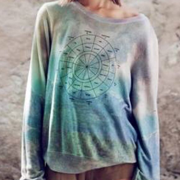 ✨ISO✨ Anyone out there with a M? In search of Within You Without You sweater by Wildfox! Wildfox Sweaters