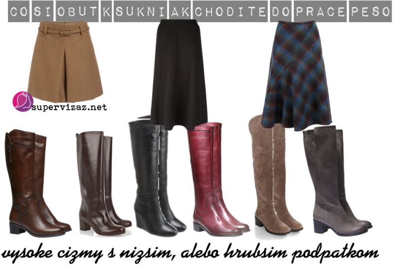 277d300b3e3b9 Čo si obuť k elegantnému outfitu na jeseň ak chodíte do práce pešo ...