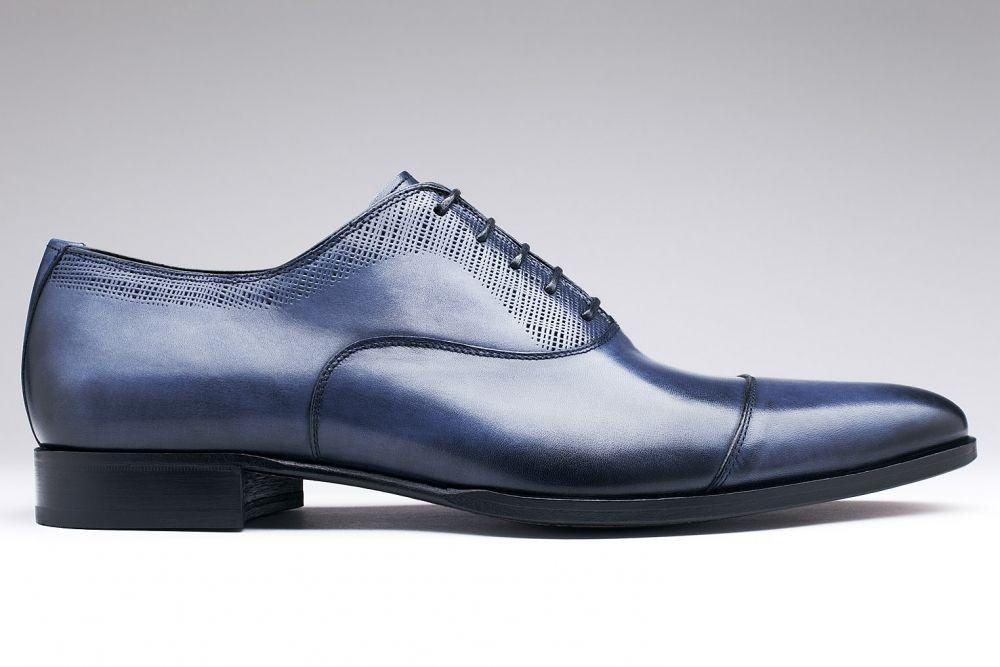 VENEZIA Bleu - Finsbury Shoes   Mode   Pinterest   Chaussures mariée ... 9ab0ef86d256