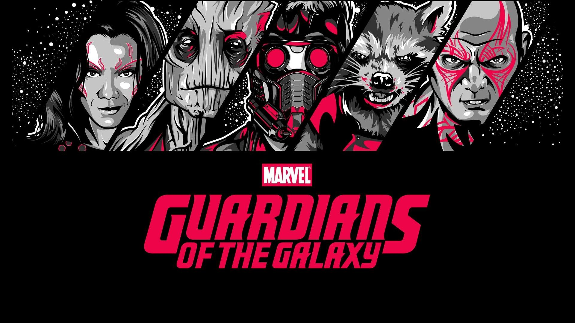 Guardians Of The Galaxy Galaxy Comics Guardians Of The Galaxy Marvel Wallpaper