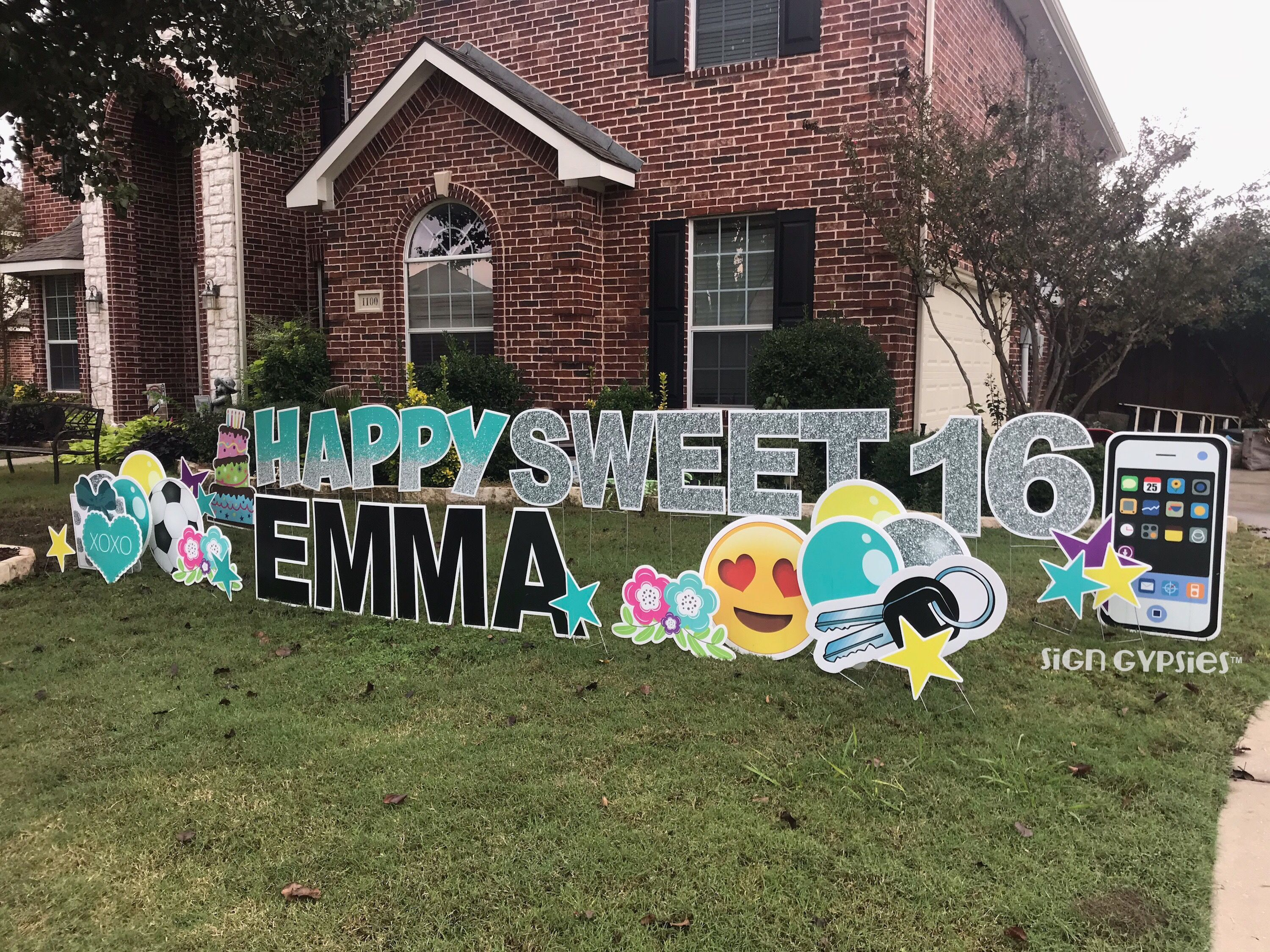 Pin By Rebecca Lindsey Lindsey On Aasign Gypsies Set Ups Ideas Sweet 16 Birthday Yard Party 16th Birthday