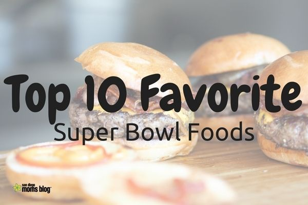 What are some of your favs for this weekend? Tell us what you are making for the big game!
