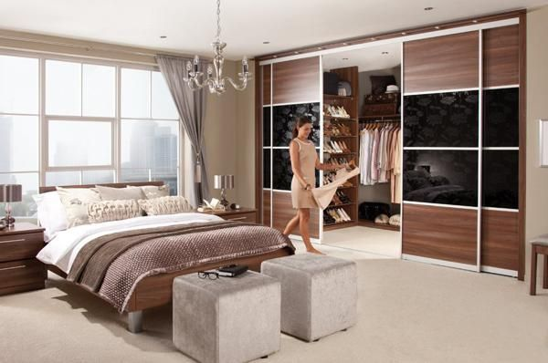 33 Walk In Closet Design Ideas To Find Solace Master Bedroom N D