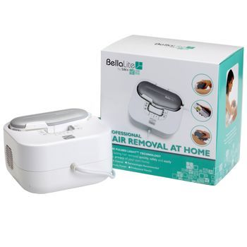 Costco Bellalite Hair Removal System By Silk N Hair Removal