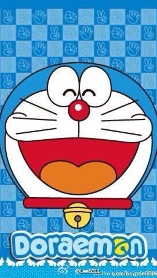 Unduh 48 Koleksi Wallpaper Doraemon Punk Terbaik