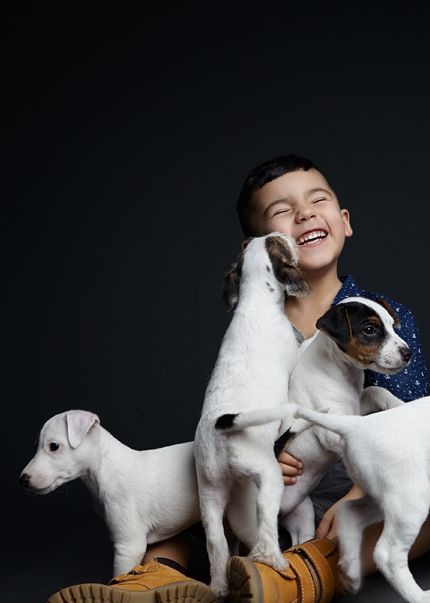 Spring Summer 2014 Lookbook | Adolfo Dominguez Kids