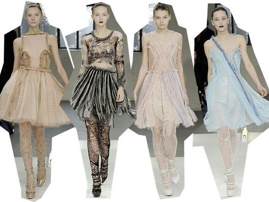Still one of my favorite Rodarte Collections