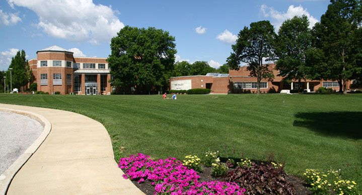 York College of Pennsylvania Favorite Places & Spaces