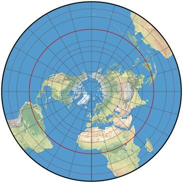 Pin by erik peace on maps pinterest fiction mapthematics and geocart projections list azimuthal equidistant gumiabroncs Image collections