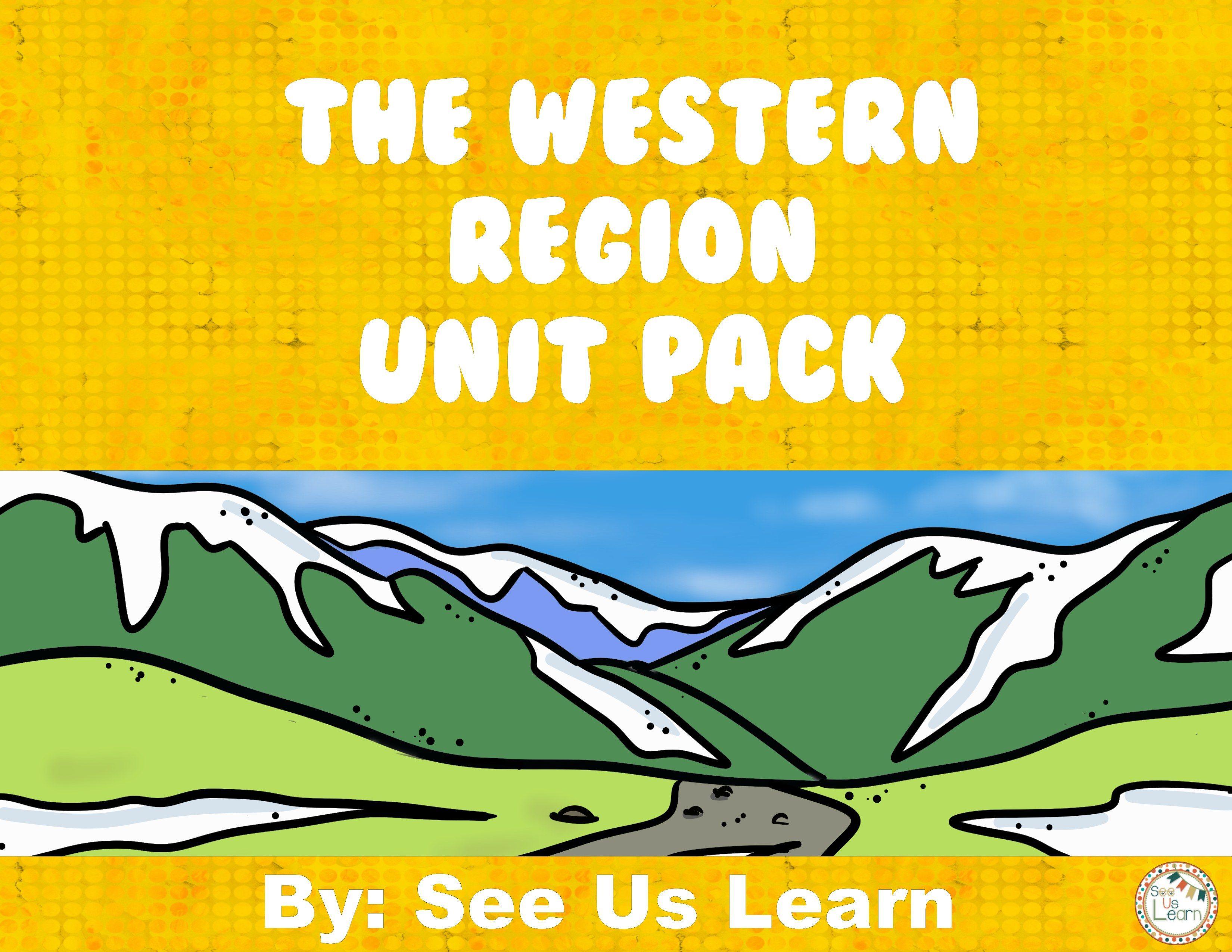 Unit 5 Alaska S Western Region The Unit Westerns Alaska