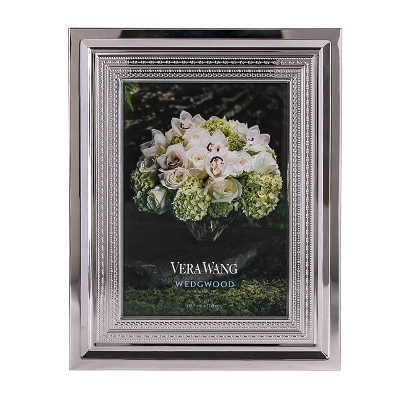 vera-wang-picture-frame-front-view   Photo frames   Pinterest ...