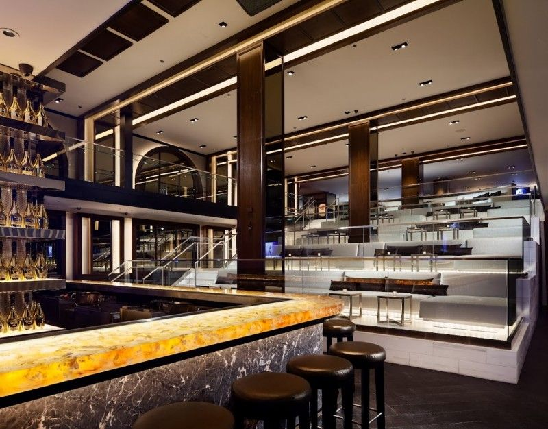 40/40 Club New York in New York Bars & Pubs in New