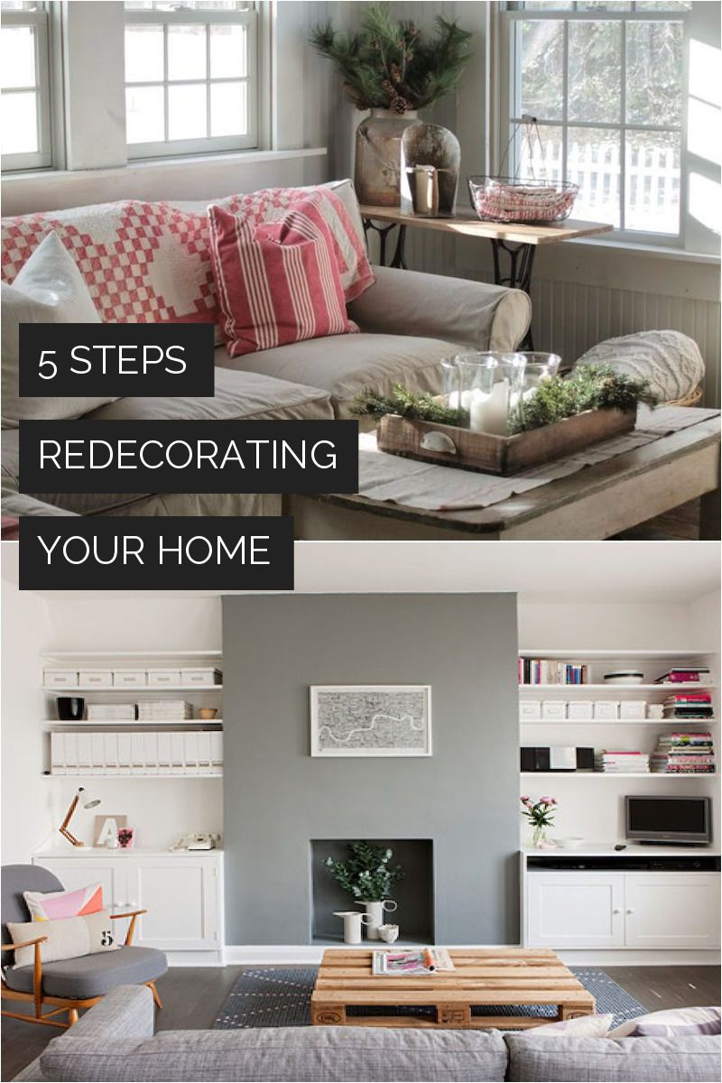 Another of the most popular interior decor styles is always to develop  striking color contrast followed by bursts get inspiration because this also diy home tips  decorating advice rh pinterest