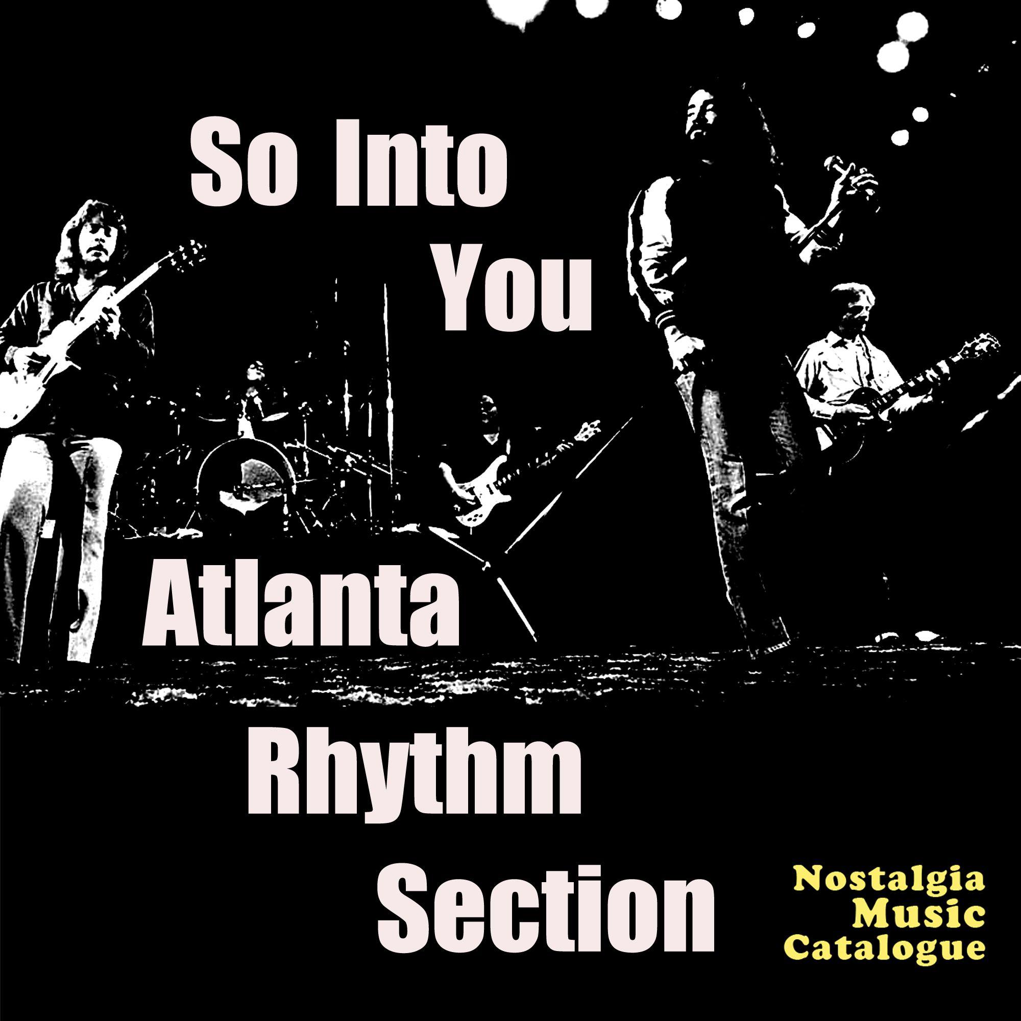 Atlanta Rhythm Section Dont Miss The Messagewmv