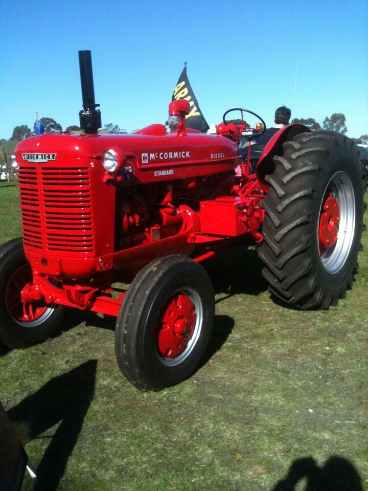 Farmall Wd 9 Farmall Tractors International Harvester Tractors