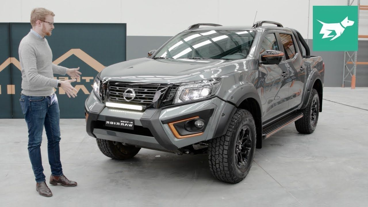 Nissan Navara 2021 Philippines Exterior In 2020 Nissan Navara New Engine Nissan