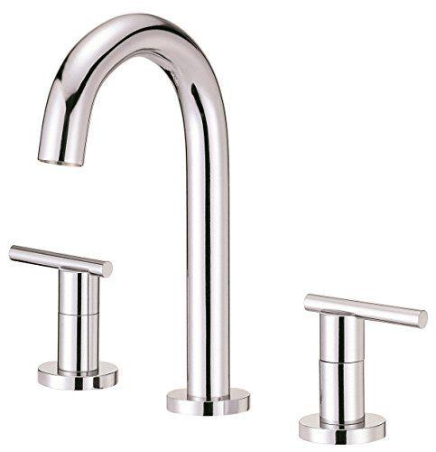 Bathroom Faucets Diy Danze D304658 Parma Two Handle