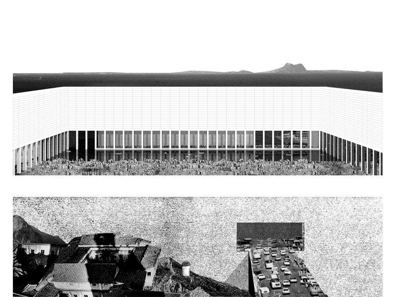 OFFICE Kersten Geers David Van Severen architectural