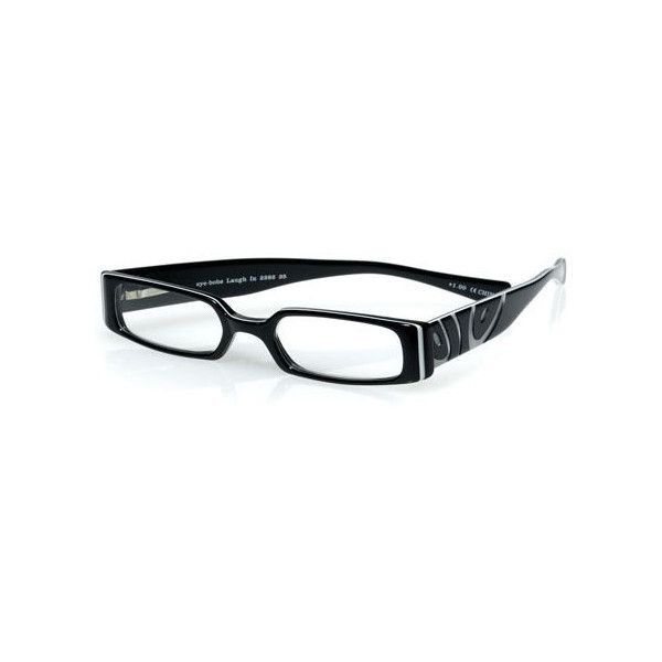 9c4b7563f2 Eye-bobs Laugh In Reading Glasses ( 65) ❤ liked on Polyvore featuring  accessories