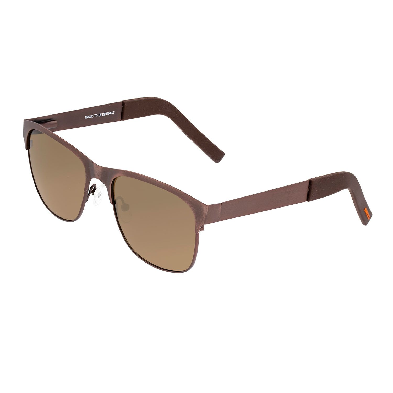 Hypnos polarized sunglasses titanium sponsored