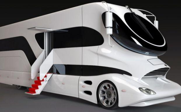 luxury toys new concept rv sporty | luxury toys | pinterest | rv