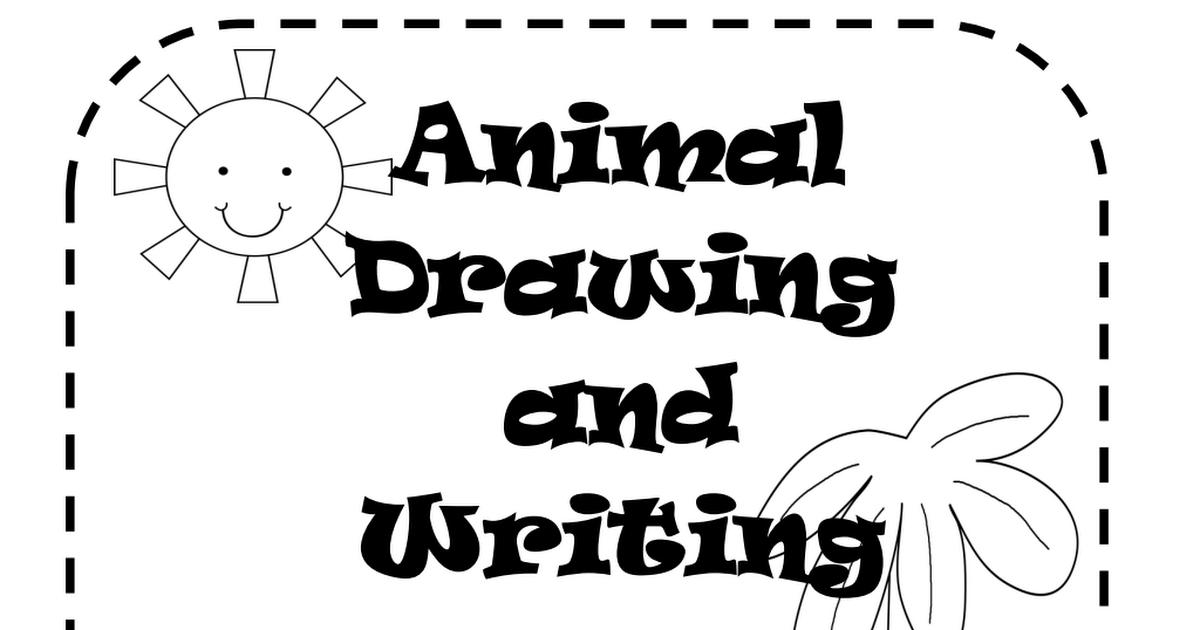 abc drawing.pdf Bilingual classroom, Teacher files