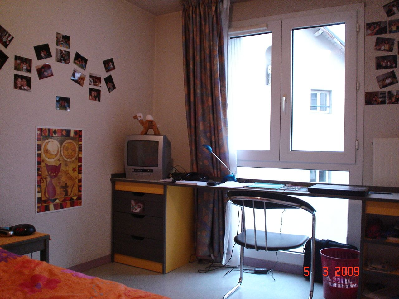 Residence Du Comte Vert Logement Vert Crous