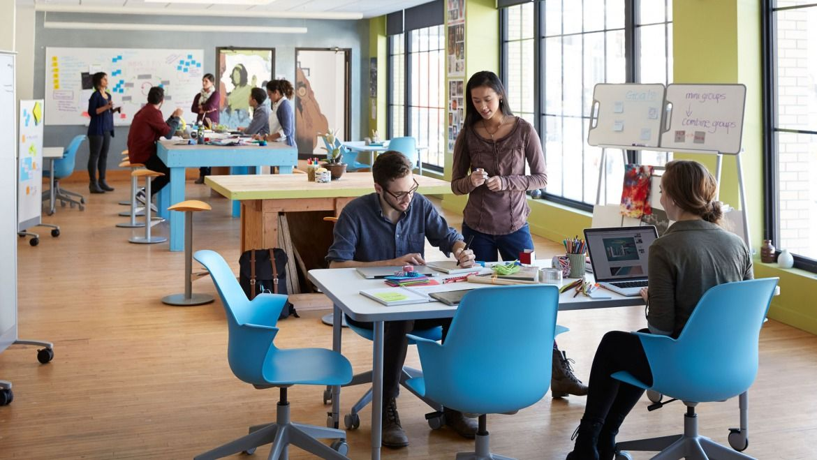 Node Storr Office Environments New And Used Furniture For The Raleigh Greensboro Nc Market Including Healthcare Education Government