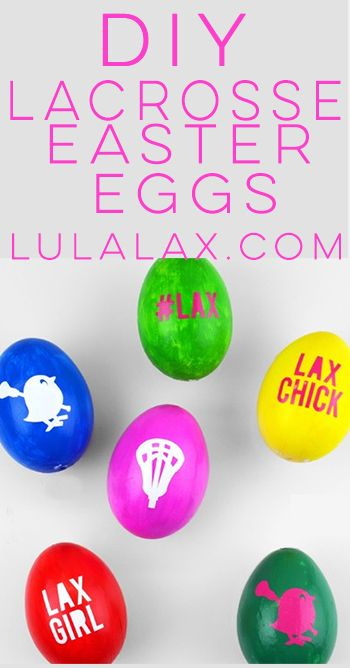 Check out our latest blog for step by step instructions to make check out our latest blog for step by step instructions to make these awesome lax easter eggs theyre hollow and make great easter gifts for your teammates negle Choice Image