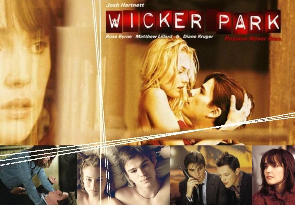 Film rencontre a wicker park