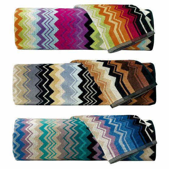Missoni Home Gravita Oman Leather: Missoni Giacomo Bath - Google Search