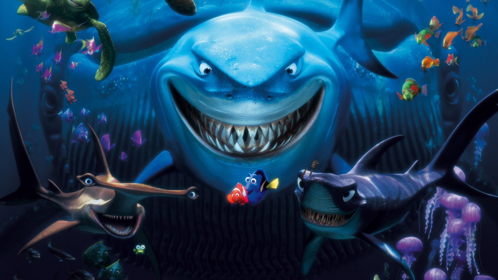 Top 5 Highest Grossing Animated Movies Pouted Onl in 2020