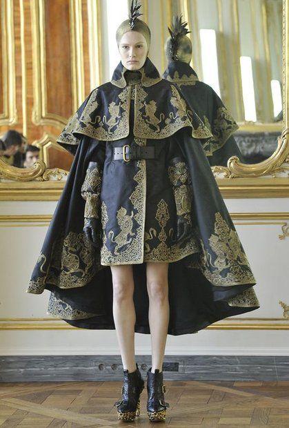 Photo of Alexander McQueen: la sua ultima collezione