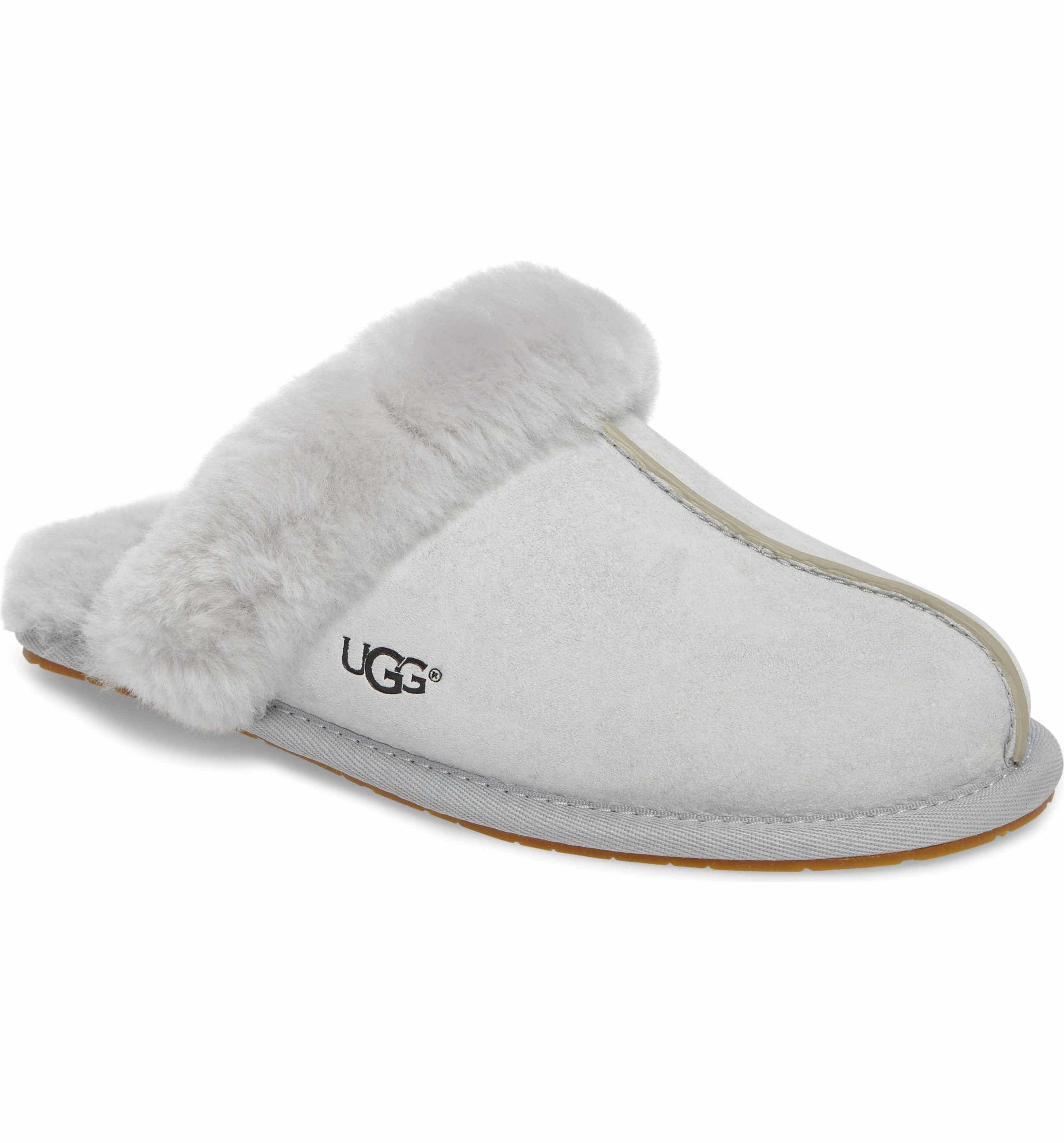06dcd0c8da5 size 8 Main Image - UGG® Scuffette II Slipper (Women) | GIFS FOR ME ...