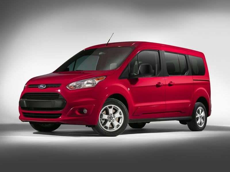 Top 10 Vans Minivans Autobytel