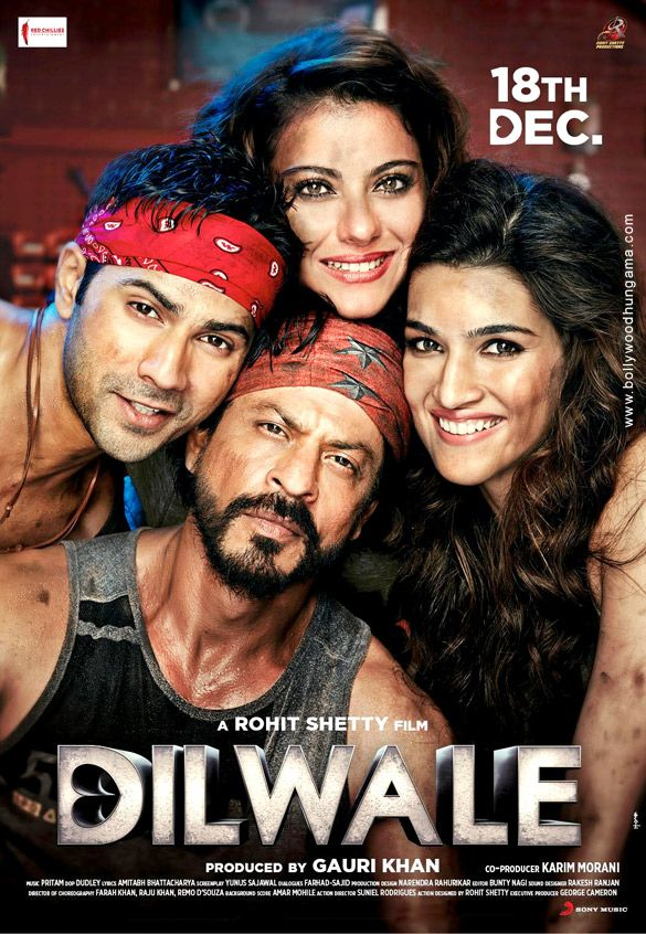 download free dilwale 2015 movie