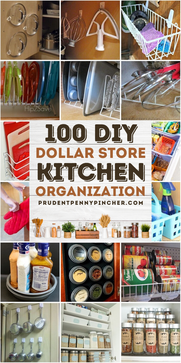 Pin On Cheap Diy Organization And Storage Ideas