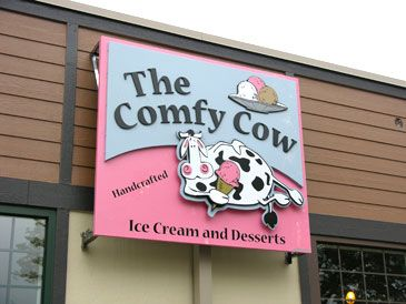 If only we lived closer to Louisville. Seriously the best... unbelievably delicious, creamy, perfectly made ice cream.